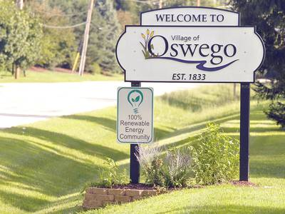Got talent? Performers take the stage at Oswego's Got Talent contest Sept. 18