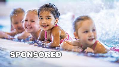 Register now for August swim lessons, plus no joiner fee at the Illinois Valley YMCA