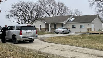 Suspect in Sheridan killings held on $5 million bond; tells police he went to his in-laws looking for ex-wife