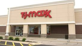 T.J. Maxx's DeKalb move to include expanded shopping center signs