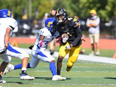 Cathartic win for Joliet West over Joliet Central
