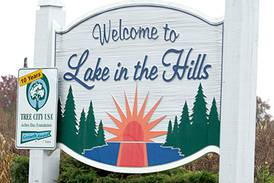Lake in the Hills seeks applicants for Planning and Zoning Commission