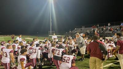 Suburban Life football notes: Morton savors its first win of the season 'This is just the beginning'