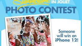 Summertime in Joliet Photo Contest