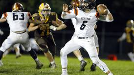 First round game previews: Northwest Herald