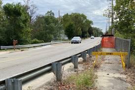 Champlain Street bridge in Ottawa closed to thru traffic