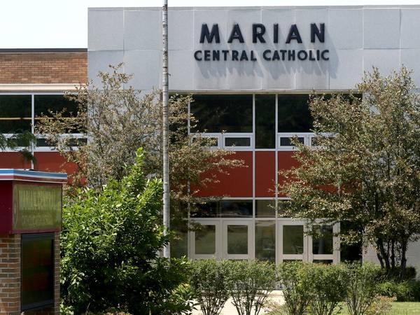 Marian Central Catholic High School student named National Merit Scholarship semifinalist