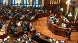 Legislation co-sponsored by three McHenry County reps would create domestic violence task force