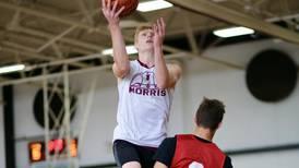 DeKalb crowned champion of Morris Boys Basketball Shootout