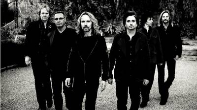 Styx to perform at McHenry County Fairgrounds