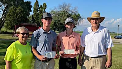 Rivett Golf Scholarship recipients announced