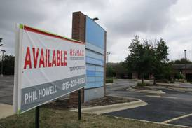 Re-use planned for vacant Joliet medical building