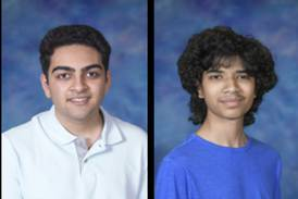 Oswego East High School students named 2021-2022 National Merit Scholarship competition semifinalists