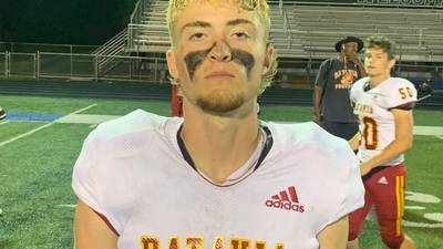 Newberry, Batavia improve to 4-0 with convincing win over Lake Park