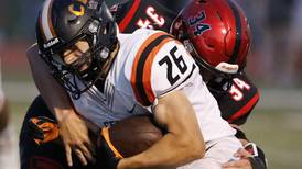 High school football: Week 1 results; recaps for every game