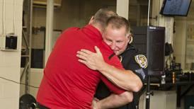 Retired Dixon officer hopes police, schools remain vigilant partners
