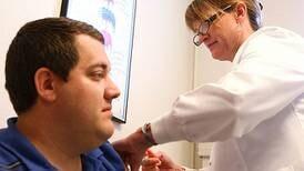 La Salle County offers walk-in flu vaccination clinics