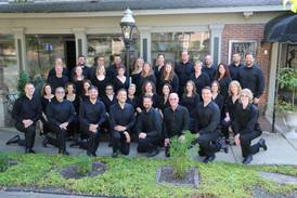 St. Charles Singers to launch concert season