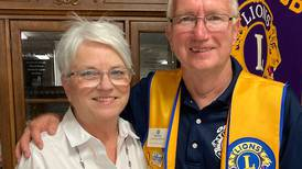 Oregon Lions recognizes 2021 award winners
