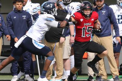 Instant replay: Main takeaways from NIU's 41-14 win against Maine