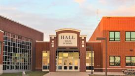 Hall High School approves surplus budget