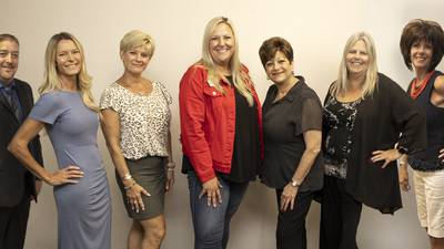 7 RE/MAX Ultimate Professionals agents recognized for transactions