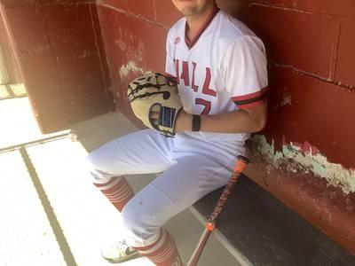 2021 NewsTribune Baseball Player of the Year