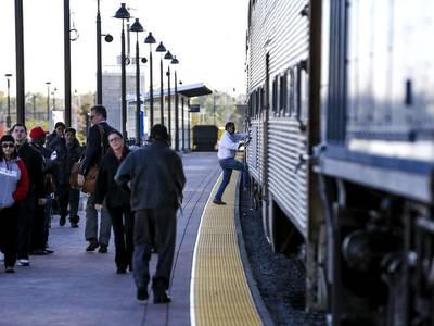Metra adjusts schedule for Rock Island line