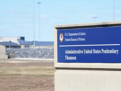 Thomson inmates sentenced for prison assault