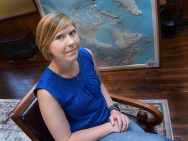 Ottawa native among 8 PhD students honored at University of Toronto