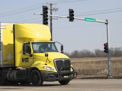Plan for Houbolt Road truck stop advances