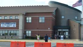Conley Elementary School in Algonquin sees McHenry County's first school outbreak this year