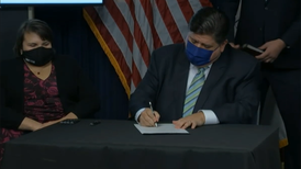 Pritzker order aims to end subminimum wage for disabled people in state contracts