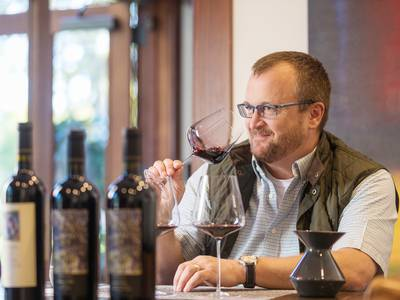Uncorked: Old brand is new again at Napa Valley's Sullivan