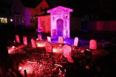 DeKalb Park District plans spooky Halloween programs