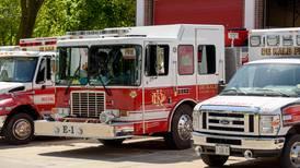 DeKalb Fire Dept. receives $251K grant for firefighter response equipment
