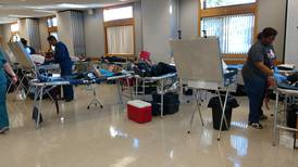 Channahon and Minooka Knights of Columbus to host blood drive