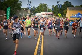 Montgomery announce winners in 18th annual River Run 5K, 10K