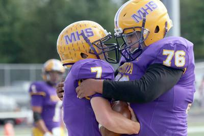 Rivalry renewed: Mendota rallies past Hall in 1st meeting in a decade