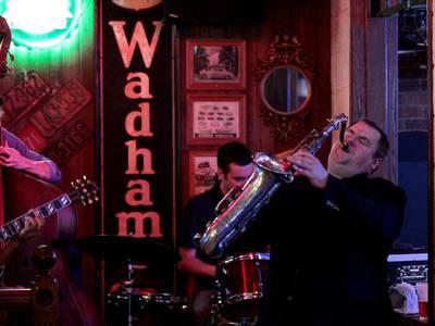 Grammy winner to perform at St. Charles Jazz Weekend
