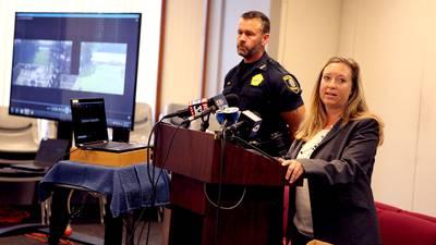 Photos: Investigation into dog shooting concludes