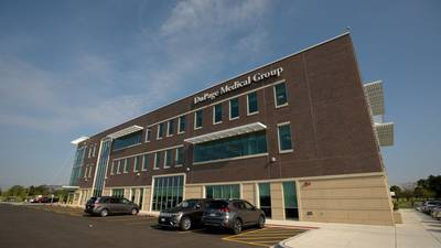 DuPage Medical Group sued over data breach that exposed patients' identities, health information