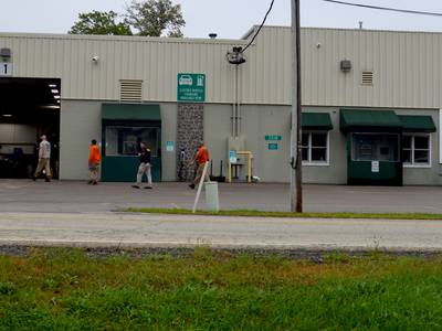 Nunda Township cancels highway commissioner's personal work vehicle leases