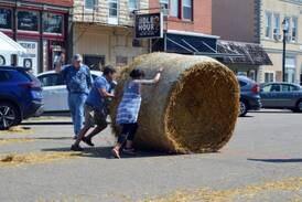 Straw Fest a success