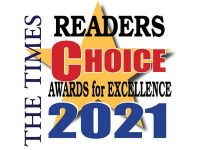 The Times Readers Choice Awards