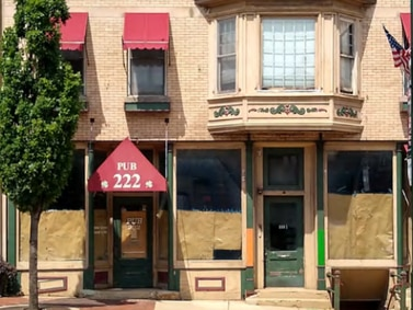 Former Pub 222 in downtown St. Charles to become American gastropub