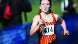 Cross Country: Batavia's Katrina Schlenker takes third at First to the Finish Invite; Hinsdale Central, Downers Grove North boys 2-3