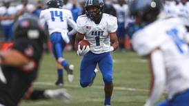 Lincoln-Way East beats Lincoln-Way West, completes undefeated season