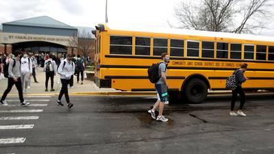 St. Charles School Dist. 303 facing bus driver shortage