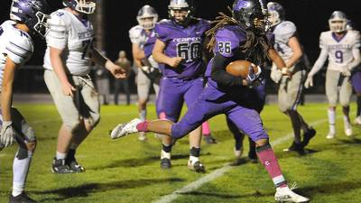 Record Newspapers football preview capsules for Week 9